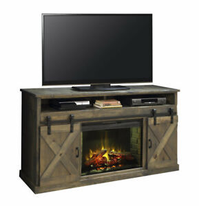 Loon Peak Pullman Tv Stand For Tvs Up To 65 Quot With Electric