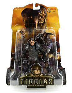 Sota Toys - Les Chroniques de Riddick Figure d'action de Lord Marshal 832483009153