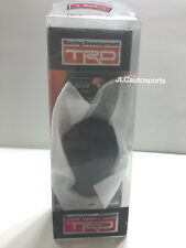 TRD Resin Black Gear Shift Knob For Toyota 4Runner Yaris Camry Celica Corolla