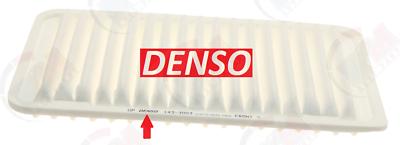 Denso 143-3003 Air Filter