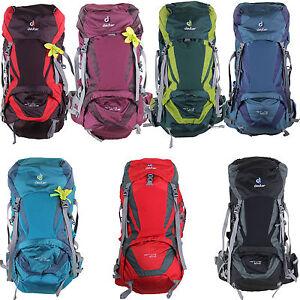 c61a9d7253 Caricamento dell'immagine in corso Deuter-ACT-LITE-Trekking-Zaino-Backpack- Zaino-Montagna-