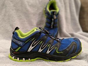 Salomon XA PRO 3D GTX, Scarpe da Trail Running Uomo