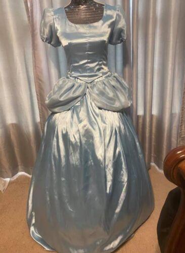 Cinderella Cosplay 2-piece dress