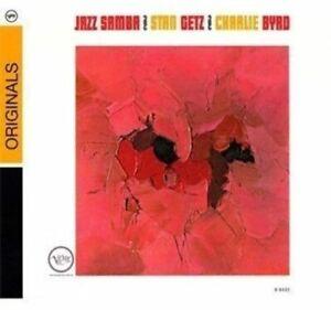 Getz-Stan-amp-Byrd-Charlie-Jazz-Samba-Solid-Blue-New-Vinyl