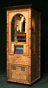 automated-Ukulele-in-cabinet-jukebox
