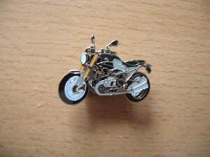 Pin-Anstecker-BMW-Roadster-R-nine-T-Modell-2014-schwarz-Motorrad-Art-1199