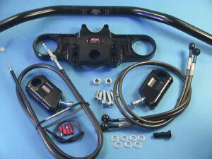 ABM-Superbike-Lenker-Kit-Honda-CBR-900-RR-SC44-00-01-schwarz