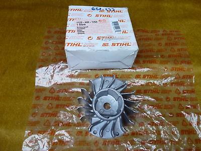 Original Stihl 021 023 025 Spannscheibe Spannrad  Kettenschnellspannung