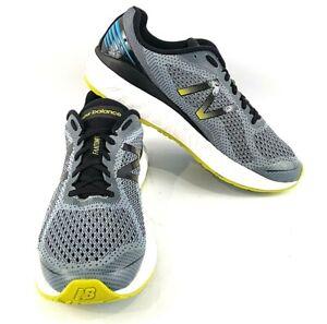 New-Balance-Shoes-Mens-Size-US-11-5-UK-11-Vongo-V2-Fresh-Foam-Running-Gray-Black