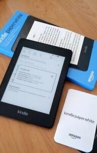 Amazon Kindle Paperwhite (10. Generation) 8GB, WLAN mit 311 Büchern in OVP - Belgershain, Deutschland - Amazon Kindle Paperwhite (10. Generation) 8GB, WLAN mit 311 Büchern in OVP - Belgershain, Deutschland