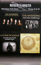 SONGS OF THE SOUTH POSTER WANDERING/ L.DICKINSON(A26)