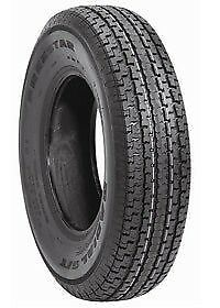 E Rated Tires 4 New ST 225/75R15 TRA...