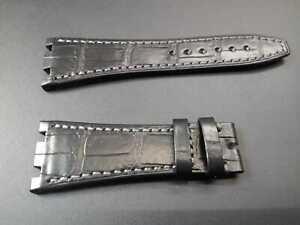 Audemars-Piguet-Strap-15300-Royal-Oak-Dual-Time-Vs-Original-Gliederband