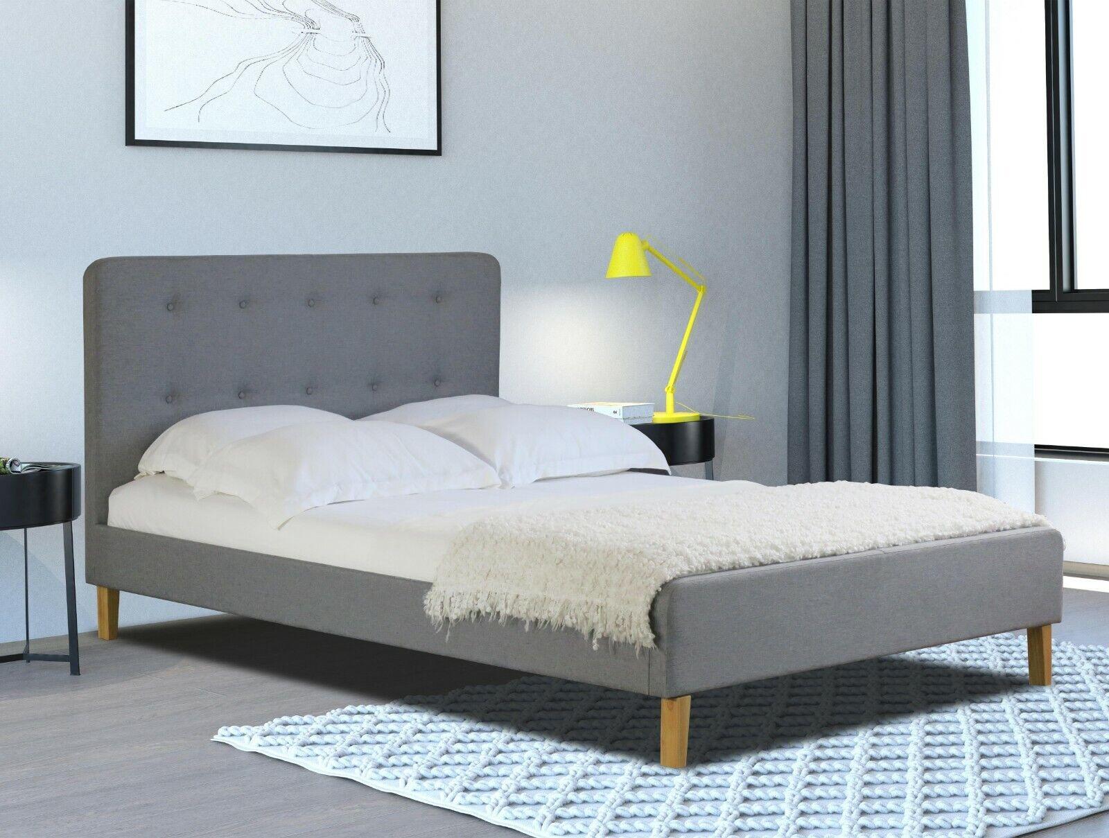 Ashley Furniture B705 Ledelle Queen King Sleigh Bed Frame Bedroom Set W Marble For Sale Ebay