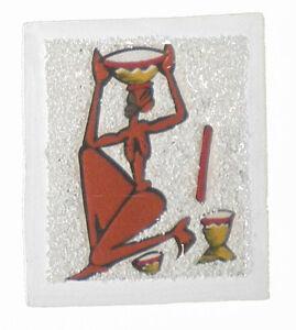 tableau-de-sable-africain-du-senegal-scene-de-vie-femme-a-l-039-ouvrage
