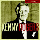 The Best of Kenny Rogers [Capitol 2005] by Kenny Rogers (CD, Aug-2005, Capitol)