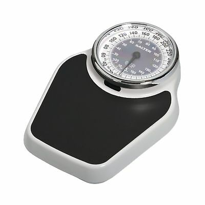 Salter Professional Analog Mechanical Dial Bathroom Scale ...