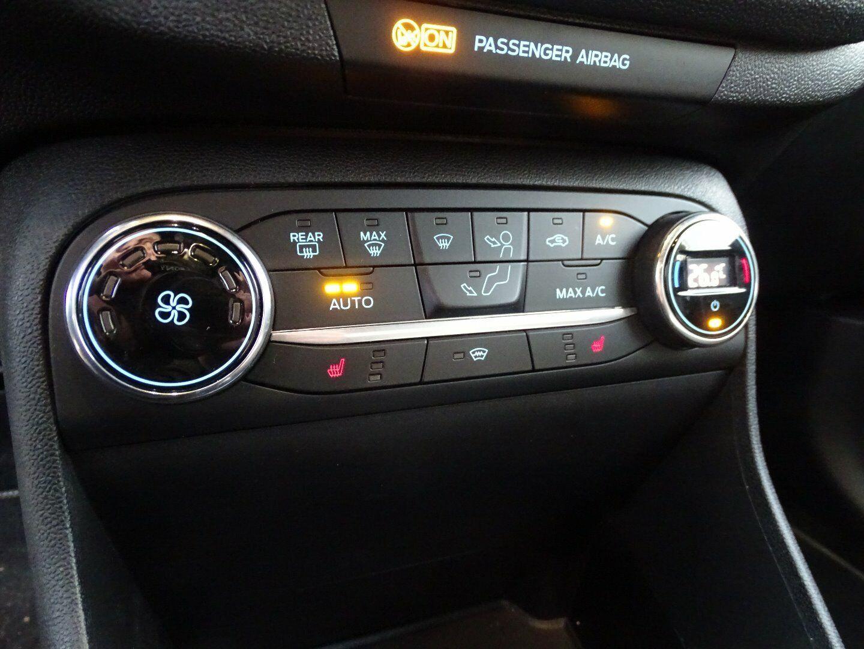 Ford Fiesta 1,0 SCTi 125 Active II - billede 10
