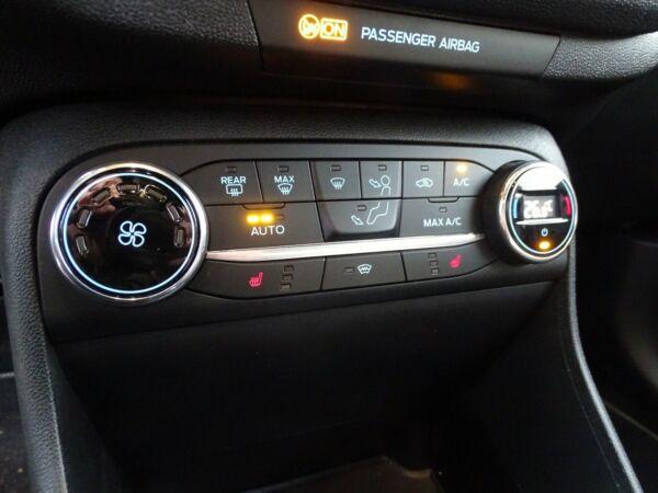 Ford Fiesta 1,0 SCTi 125 Active II billede 10