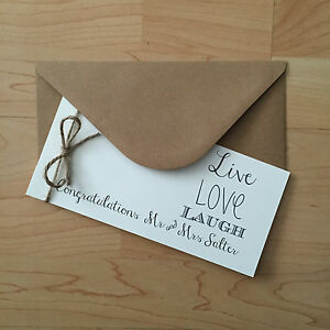 Personalised-Vintage-retro-wedding-Money-gift-Voucher-Wallet-live-love-laugh