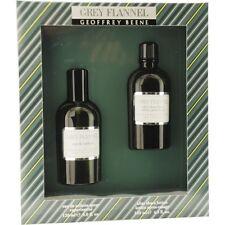 Grey Flannel EDT Spray 4 oz & Aftershave Lotion 4 oz