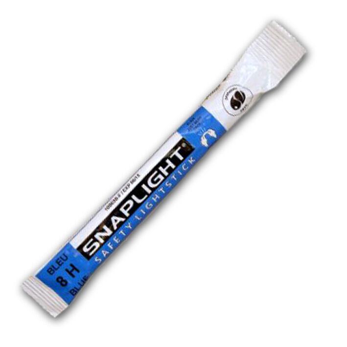 Cyalume Military Tactique Chemlight Bâton Bâton Bâton Lumineux 12 8 Hour 15.2cm Bleu Rouge 338a0d