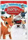 Rudolph The Red Nosed Reindeer (delux - DVD Region 1