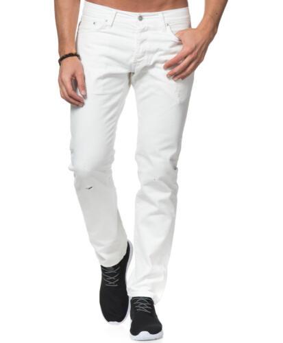 W31 L32 Destroy Gewaschen White I01875519 Jeans Carhartt Klondike Pant II