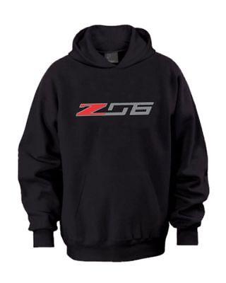 z06 SUPERCHARGED   Ls1 Ls2 ls3 corvette chevy hoodie street racing motor t-shirt
