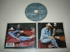 ALAN JACKSON/EVERETHING I LOVE(ARISTA/07822 18813 2)CD ALBUM
