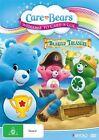 Care Bears - Bearied Treasure (DVD, 2016)