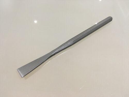 15mm cola de pescado Italian Stone Talla Fire-Sharp Cincel de acero al carbono 220mm