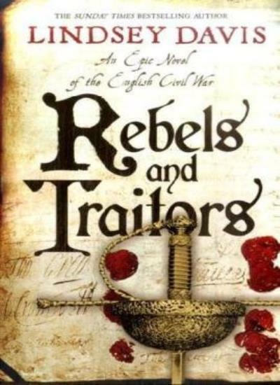 Rebels and Traitors,Lindsey Davis- 9781846056338
