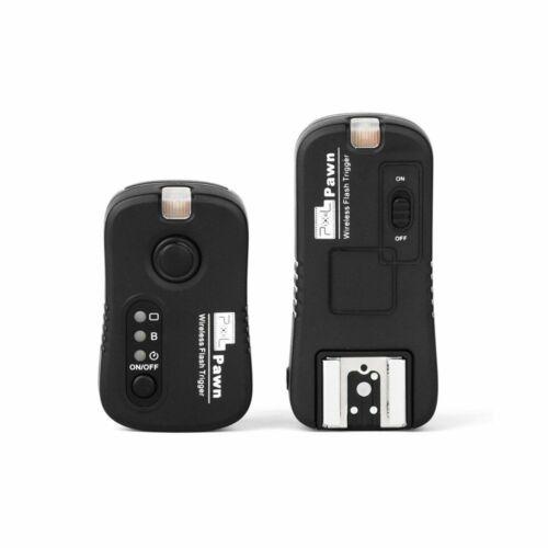 Pixel Radio Trigger Set Pawn TF-362 for Nikon
