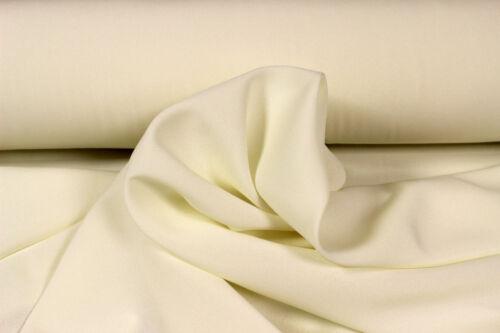 10 Meter Panama Stoff Tischdeckenstoff Dekostoff Hochzeitsstoff Vorhang 150 cm
