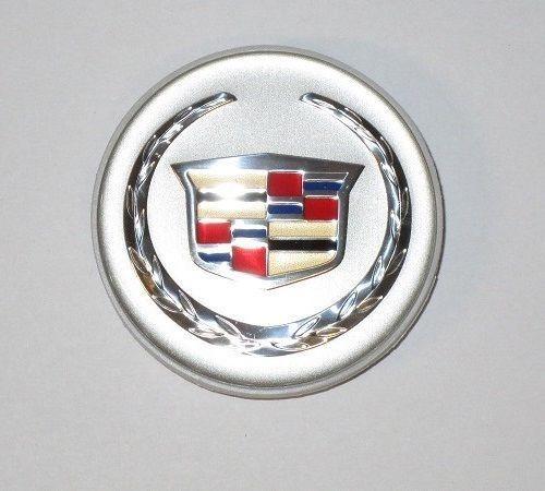 OE Nr 12759807 wheel hub cap Original-Ersatzteil NABENDECKEL CADILLAC BLS u.a