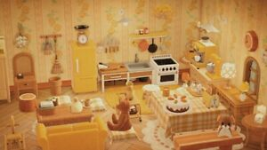 Luxury-Cute-Kitchen-Furniture-Set-50-pcs-New-Horizons-Original-Design