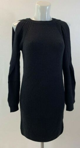 Ladies New Ex River Island Knitted Jumper Dress Size 6 8 10 12 14 16 18