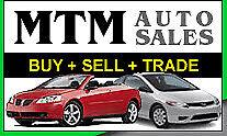 MTM Auto Sales LTD.