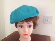Vintage Harrods Beret Style Hat circa 1940's