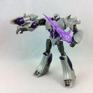 "Prime 4/"" Bulkhead Megatron Action Figure In Box Hasbro TTransformers"