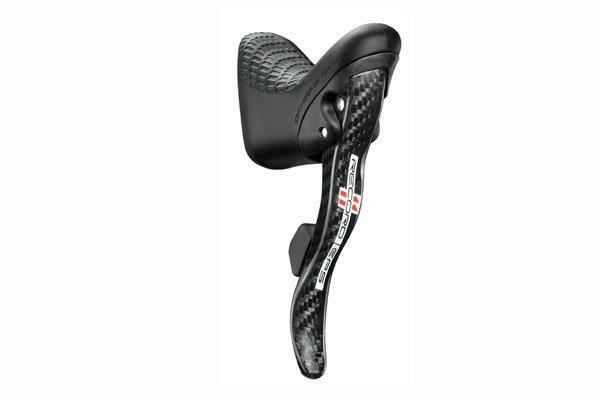 CAMPAGNOLO Shift and brake levers ERGOPOWER RECORD 11V EPS