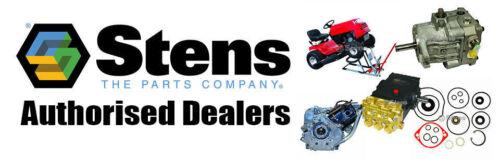 New Stens OEM Replacement Belt 265-726 for Hustler 789388