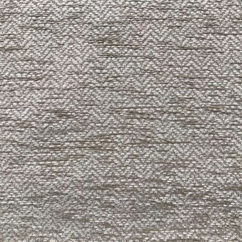 High Quality Plain Beige Chenille Fabric Woven Upholstery Cushion Sofa AF025