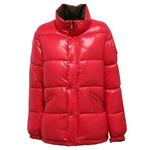 super popular 4ac20 7517c Details about 2449K giubbotto OVERSIZE uomo SAVE THE DUCK fuxia jacket man