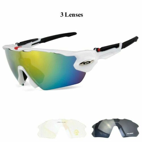 Cycling Goggles Sport MTB Bicycle Glasses Cycling Glasses with Myopia Frame