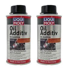Liqui Moly Oil Additive 125ml 1011
