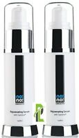 Lot X 2 No No Smooth Skin Rejuvenating Serum With Capislow Full Size