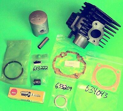 NGK ex-gskt bearing eton 810790 635011 e-ton 90cc engine upper end rebuild kit