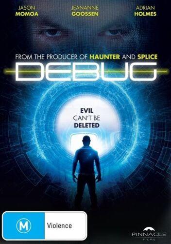 1 of 1 - Debug (DVD, 2015)